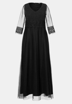 Ulla Popken - Cocktailkleid/festliches Kleid - schwarz