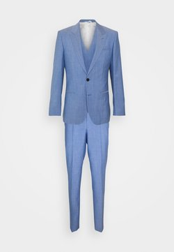 HUGO - HENRY GETLIN SET - Anzug - light pastel blue