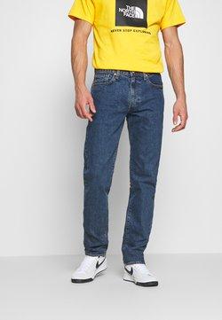 Levi's® - 502™ TAPER - Jeans a sigaretta - stonewash stretch t2