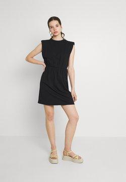 ONLY - ONLJEN LIFE DRESS - Vestido ligero - black
