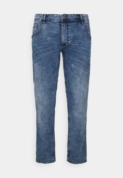 Blend - TWISTER - Jeans Slim Fit - denim light blue