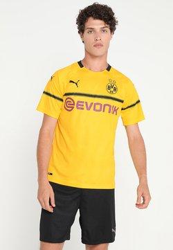 Puma - BVB BORUSSIA DORTMUND CUP  - Vereinsmannschaften - cyber yellow