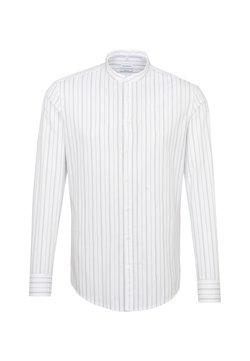 Seidensticker - REGULAR - Hemd - schwarz