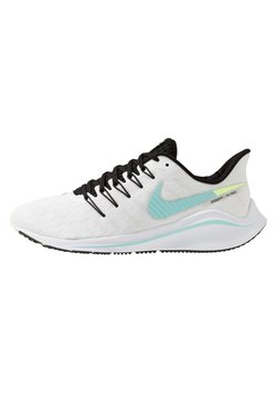 Nike Performance - AIR ZOOM VOMERO  - Scarpe running neutre - white/glacier ice/black/pure platinum