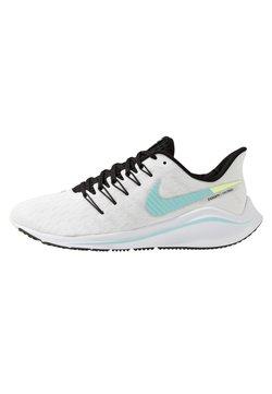 Nike Performance - AIR ZOOM VOMERO  - Zapatillas de running neutras - white/glacier ice/black/pure platinum