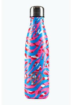 Hype - REUSABLE ZEBRA - Trinkflasche - pink