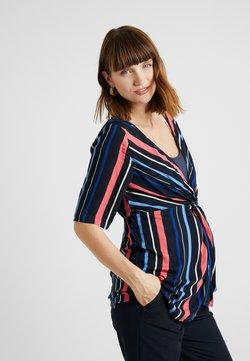 Esprit Maternity - BLOUSE NURSING - Bluse - night blue