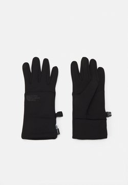 The North Face - ETIP RECYCLED GLOVE - Fingerhandschuh - black