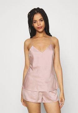 Anna Field - SIMPLE  SHORT SET - Pyjama - pink