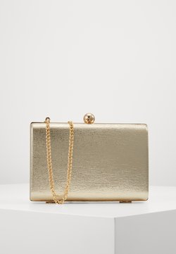 Dorothy Perkins - BOX - Pikkulaukku - gold