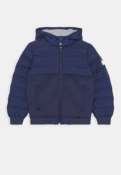 Benetton - FUNZIONE BOY - Overgangsjakker - dark blue