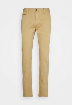 s.Oliver - Pantalon classique - beige