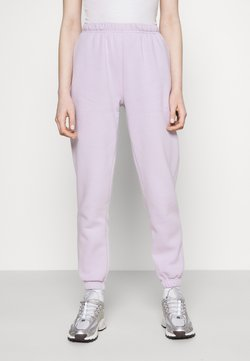 Gina Tricot - BASIC - Jogginghose - orchid petal