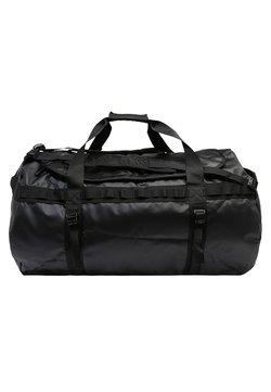 The North Face - BASE CAMP DUFFEL XL - Bolsa de viaje - black