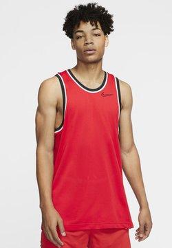Nike Performance - DRY CLASSIC - Toppi - university red/black
