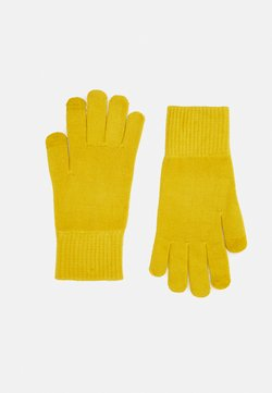 Marks & Spencer London - SOFT GLOVE - Fingerhandschuh - ochre