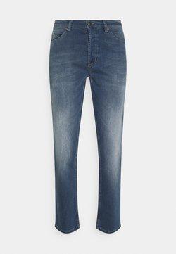 HUGO - Straight leg jeans - light/pastel blue