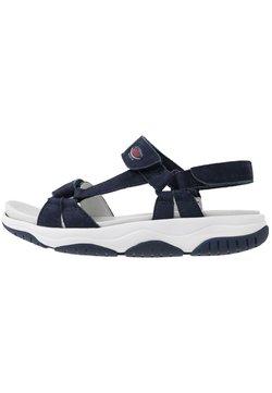 Gabor Comfort - Sandalen - blue