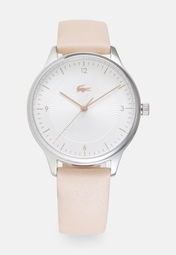 Lacoste - CLUB - Uhr - pink/white