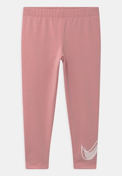 Nike Sportswear - COLORSHIFT - Leggings - Hosen - pink