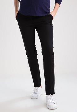 LOVE2WAIT - Pantalones - black