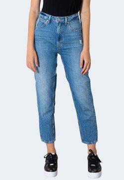Guess - Jeansy Straight Leg - light denim