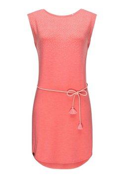 Ragwear - VALENCIA - Jerseykleid - rose20
