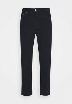 Won Hundred - BEN - Spodnie materiałowe - phantom