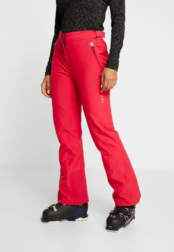 CMP - WOMAN SKI PANT - Snow pants - rhodamine