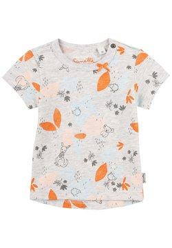 Sanetta Kidswear - T-shirt print - grau