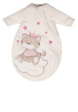 Jacky Baby - Geboortegeschenk - weiß