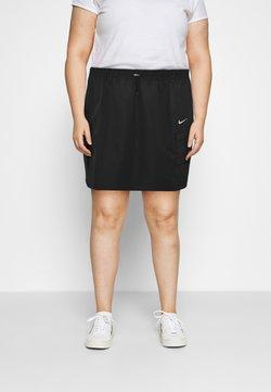 Nike Sportswear - SKIRT - Minirock - black