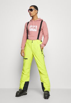 Killtec - ZAYN - Pantalon de ski - lime