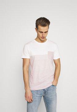 Solid - PORUS - T-Shirt print - coral cloud