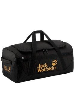 Jack Wolfskin - EXPEDITION TRUNK 74 CM - Reisetasche - schwarz