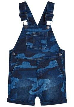 Next - Tuinbroek - blue denim