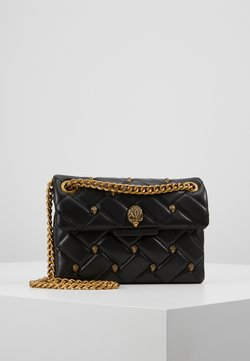 Kurt Geiger London - MINI KENSINGTON - Across body bag - black