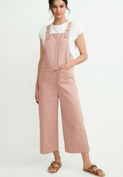 Next - Tuinbroek - pink