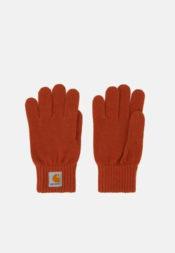 Carhartt WIP - WATCH GLOVES UNISEX - Fingerhandschuh - cinnamon