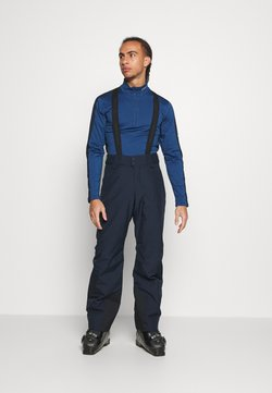 Peak Performance - MAROON GTX PANT - Täckbyxor - blue shadow