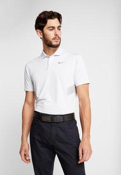 Nike Golf - DRY VAPOR REFLECT - Koszulka sportowa - pure platinum/reflective silv