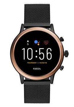 Fossil Smartwatches - JULIANNA SMARTWATCH - Montre - black