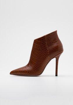 Liu Jo Jeans - MARILYN - High Heel Stiefelette - brown