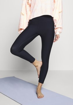 Cotton On Body - REVERSIBLE 7/8 - Tights - navy