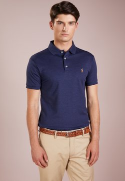 Polo Ralph Lauren - PIMA - Pikeepaita - spring navy heath