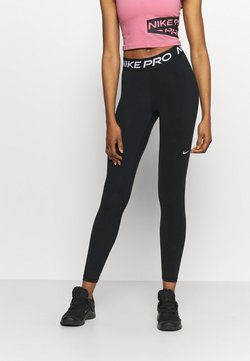 Nike Performance - Tights - black