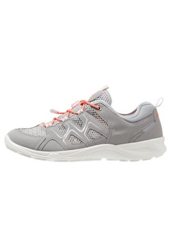 ECCO - TERRACRUISE - Hikingschuh - silver grey/silver metallic