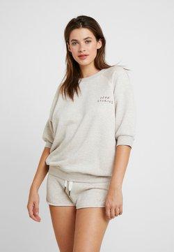 LOVE Stories - LEIGH - Pyjama top - sand