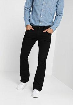Lee - TRENTON - Jeans Bootcut - black rinse