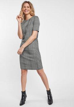 Next - DOGTOOTH  - Vestido informal - grey